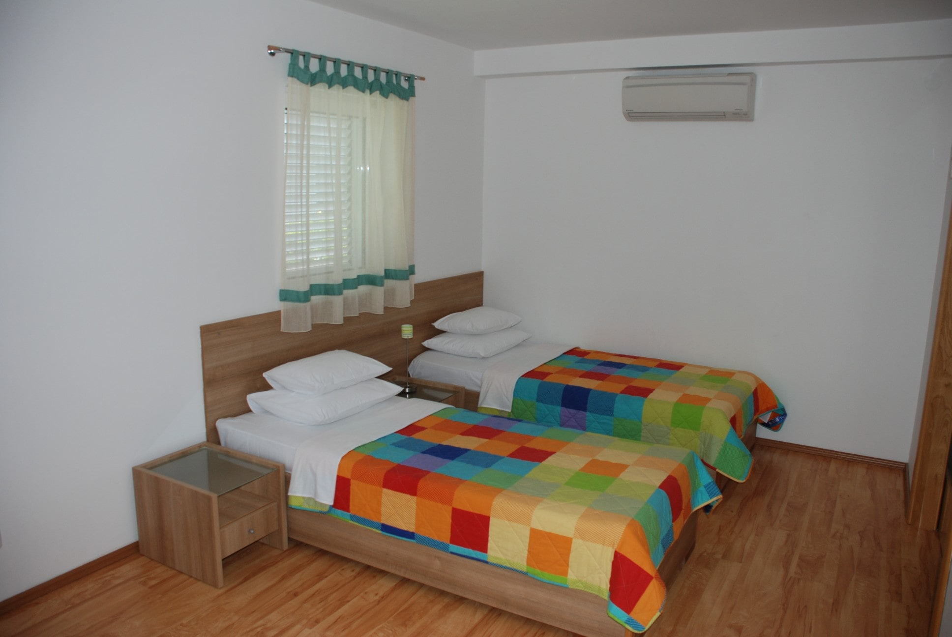 Green Apartment Springs apartments Montenegro