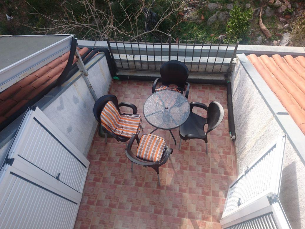 Duplex apartment Montenegro