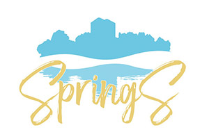 Springs Apartments Przno Montenegro Logo