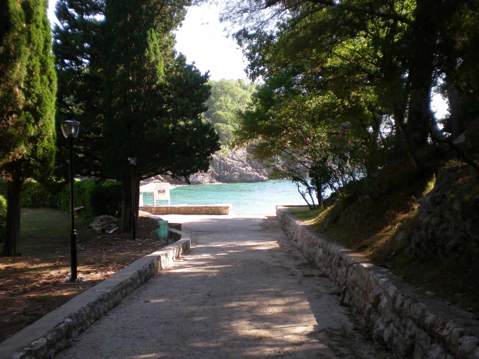 Milocer park