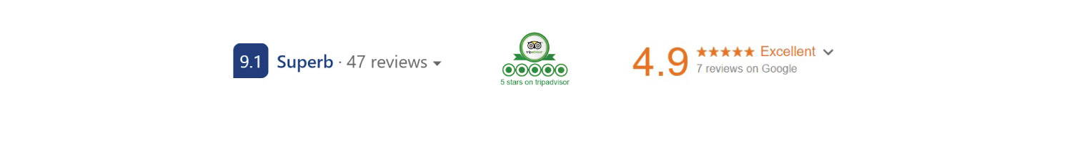 Reviews apartments montenegro